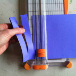Paper Weaving and Grid Games