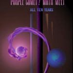 Purple Comet! math meet: 4 awesome design features, and a book