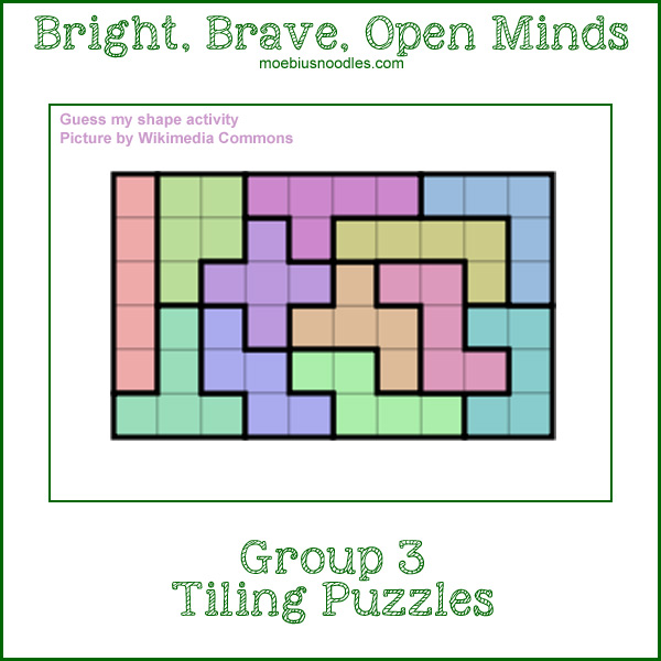 Group Puzzles 48