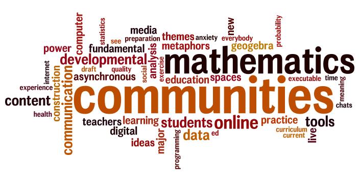 Mathematics Educator Community 68