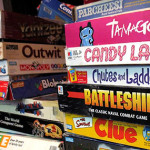 Can Board Games Help Learn Math?