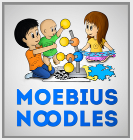 Moebius Noodles early cover draft