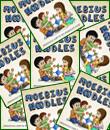 Moebius Noodles 10x