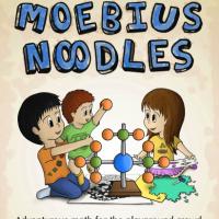 Moebius Noodles Cover