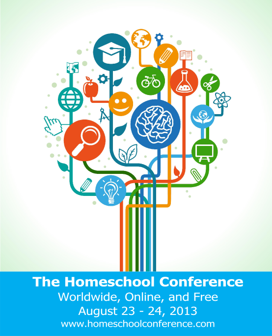 Homeschool Conference 2013