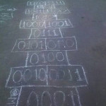 Binary Hopscotch