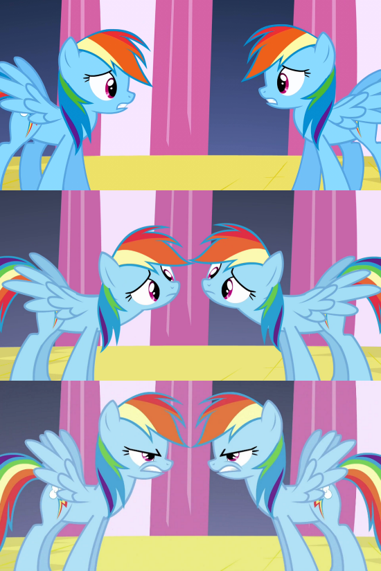 rainbowdash-changeling