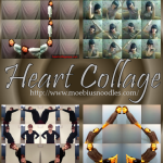 Heart Collage Collage