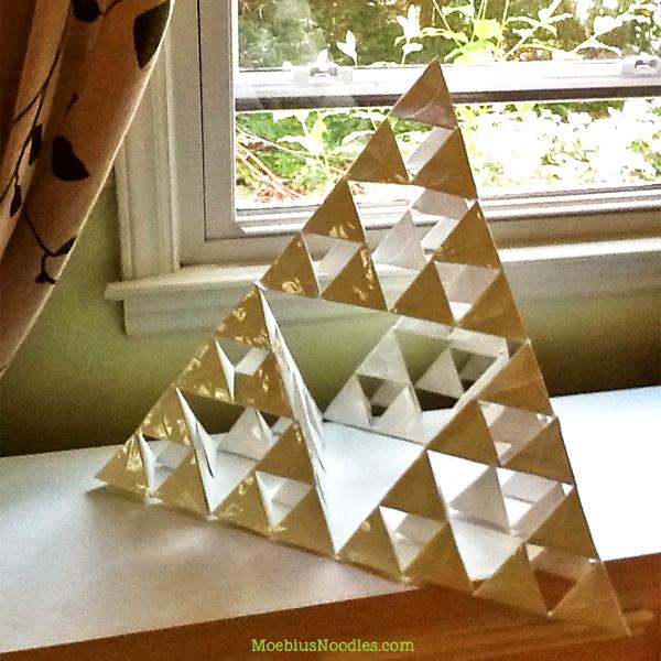 Sierpinski 3D