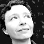 Maria Droujkova Portrait