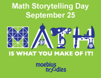 Math Storytelling Day 200