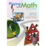 Playing With Math Cover