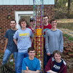 1001 Leaders: dad and son organize Raleigh Advanced Science Club