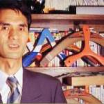 1001 Leaders: Make and fly boomerangs with Yutaka Nishiyama