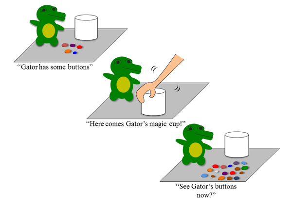 Kibbe Gator Experiments