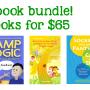 Books Bundle 65