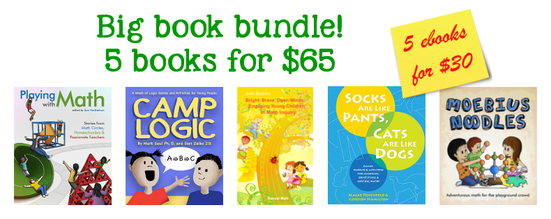 Books Bundle 65