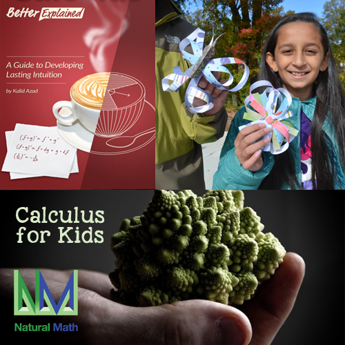 Calculus for Kids