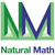 Natural Math logo