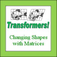 Transformers Linear Algebra