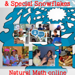 Easy Complexity and Special Snowflakes: Newsletter January 21, 2016