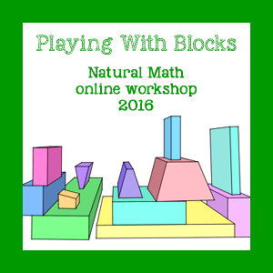 Playing With Blocks 2016 miniposter