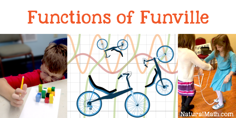 Functions of Funville