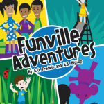 Funville is out, and our holiday sale – Newsletter November 27