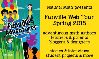 Books and goods natural math funville web tour fandeluxe