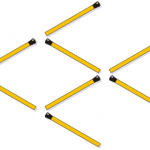 Fish Matchstick Puzzle