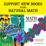 Support Funville and Math Renaissance