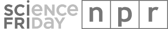 Science Friday NPR logo