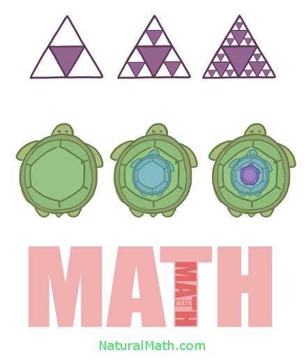 More Fractals NaturalMath