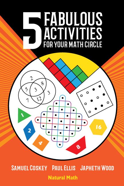Five Fabulous Activities for Your Math Circle