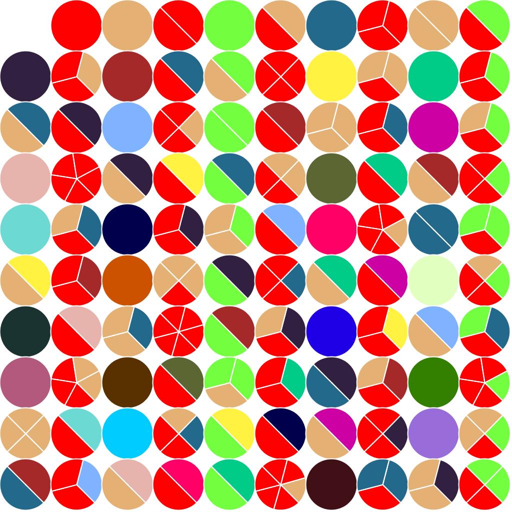 John Graham-Cumming colors